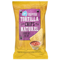 AH Original Tortilla Chips 200 gr