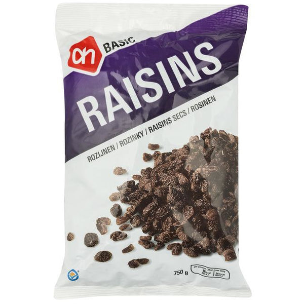 AH Basic Sultana Raisins