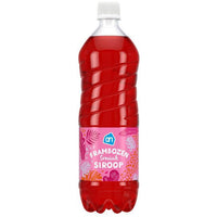 AH Basic Raspberry Syrup 1L