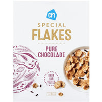 AH Special Flakes Pure Chocolade 425 gr