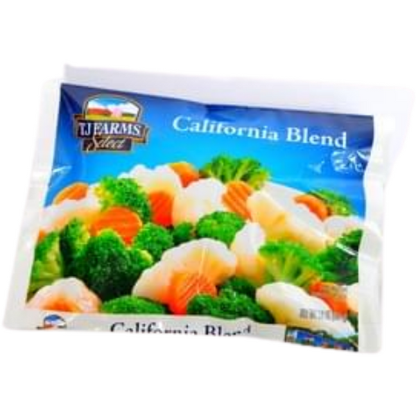 TJ Farms California Blend 16 oz