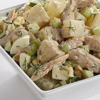 Potato Chicken Salad