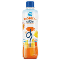 AH Siroop Tropical 750 ml