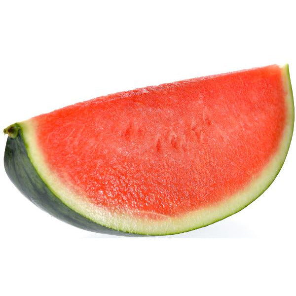 Watermelon 1/4 piece