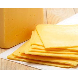 American Cheese Yellow