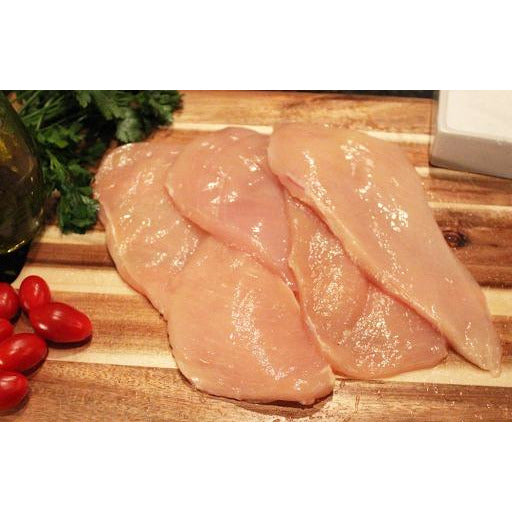 Chicken Breast Thin