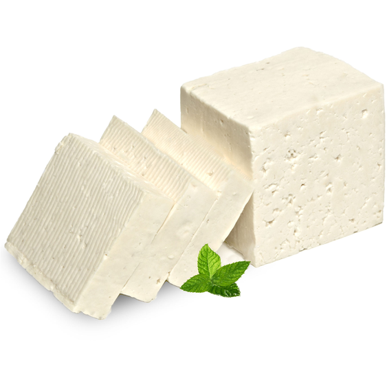 Criollo White Cheese