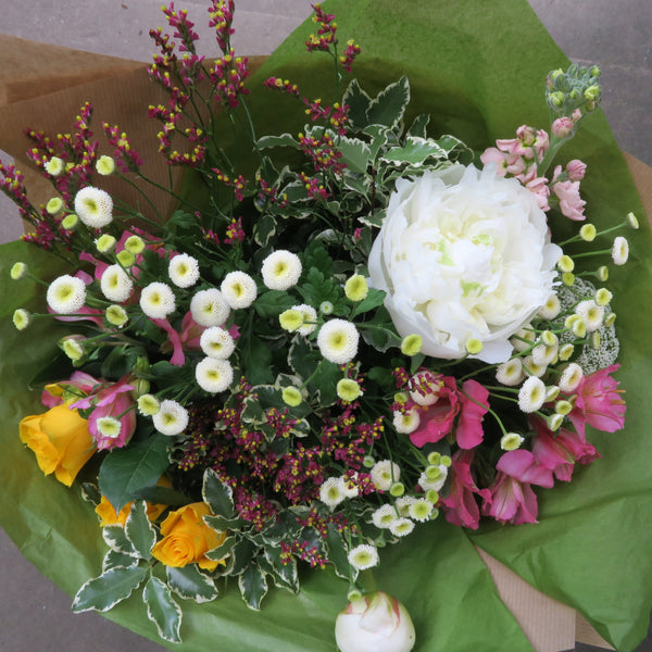 Thurs/Fri/Sat Only - Blooming Bouquet