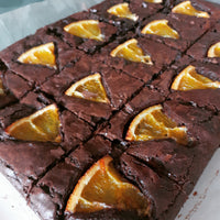 Brownies - Box of 9 (up to 3 flavours)