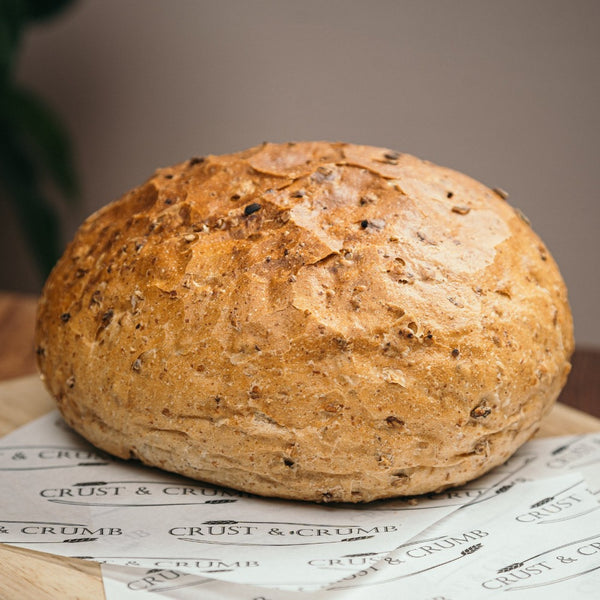Thurs/Fri Only - Bondgate Bakery Granary Cob