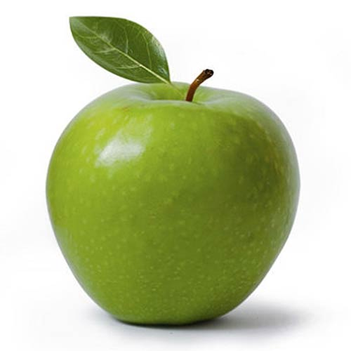 Organic Granny Smiths Apples - 500g - Argentina