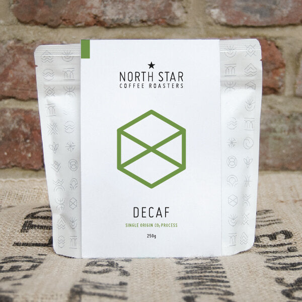 Single Origin CO2 Decaf - Whole Bean