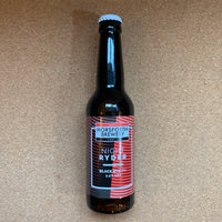 Horsforth Brewery - Night Ryder 5.5% - 330ml Bottle