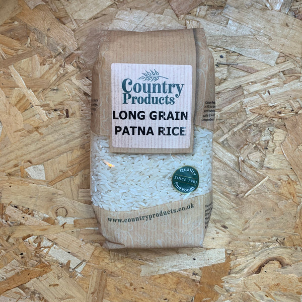 Long Grain Rice - 500g - Country Products