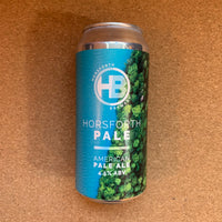 Horsforth Brewery - Horsforth Pale 4.5% - 440ml Can