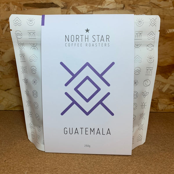 Guatemala Finca La Bolsa Washed - Whole Bean