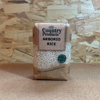 Arborio Rice - 500g - Country Products