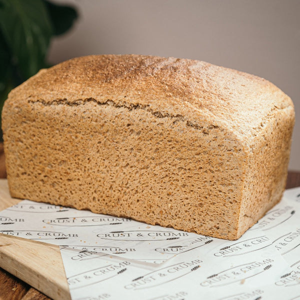 Thurs/Fri Only - Bondgate Bakery Wholemeal Large