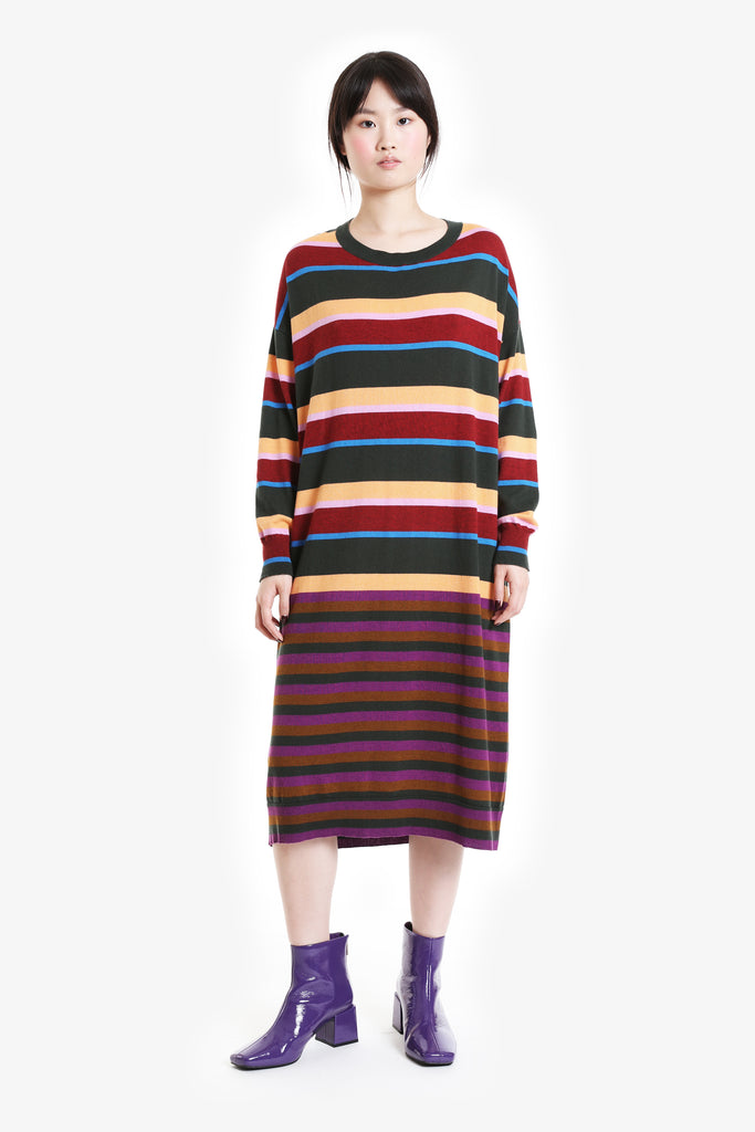 Traveller Knit Dress A/W20