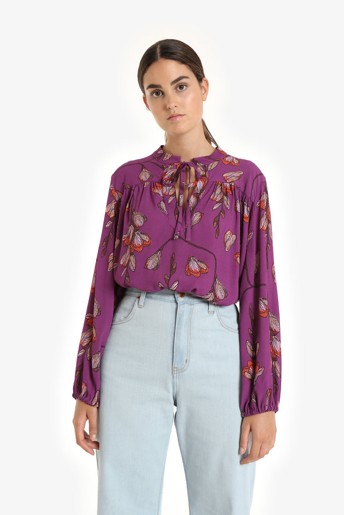 Antipodes Blouse
