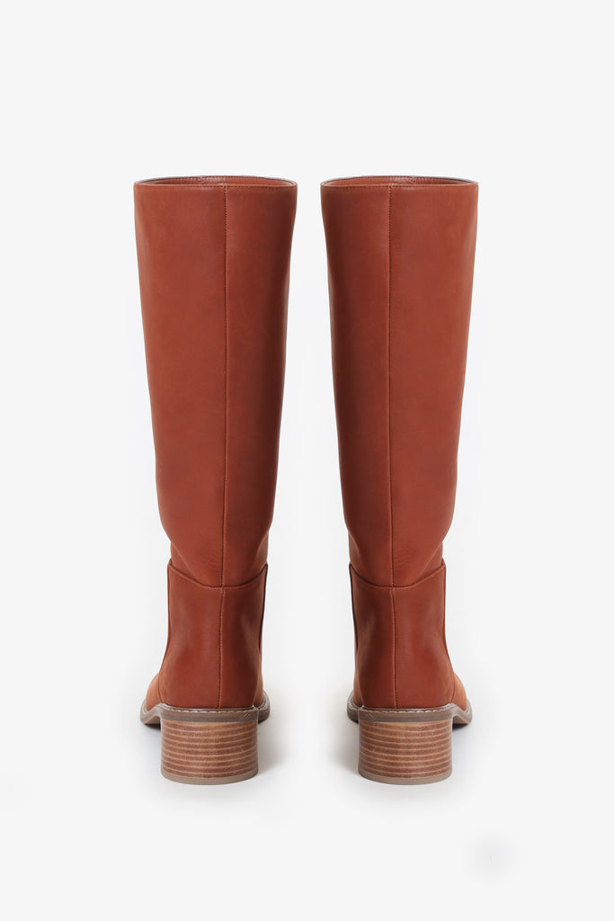 Symbiosis Tall Boot