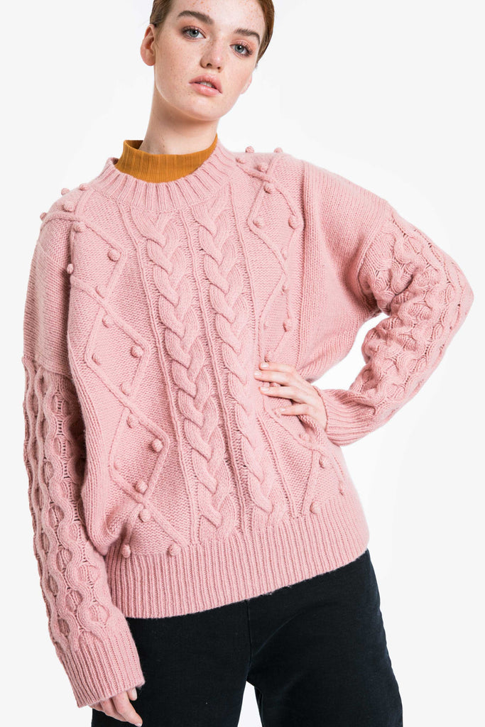 Company of Lovers Pullover