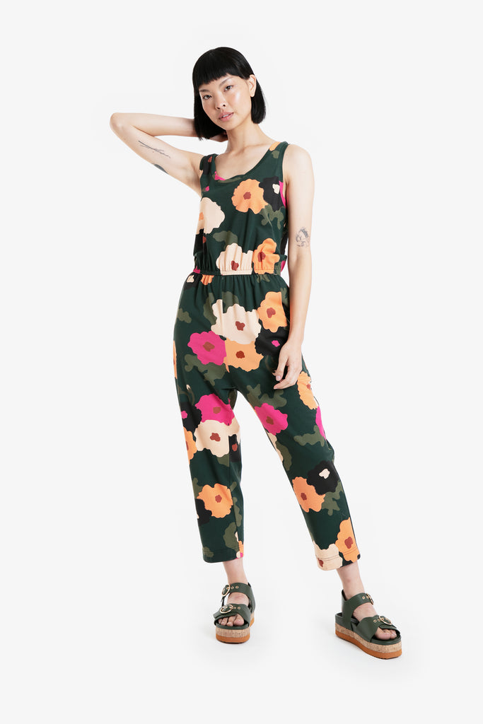 Bounty Jumpsuit
