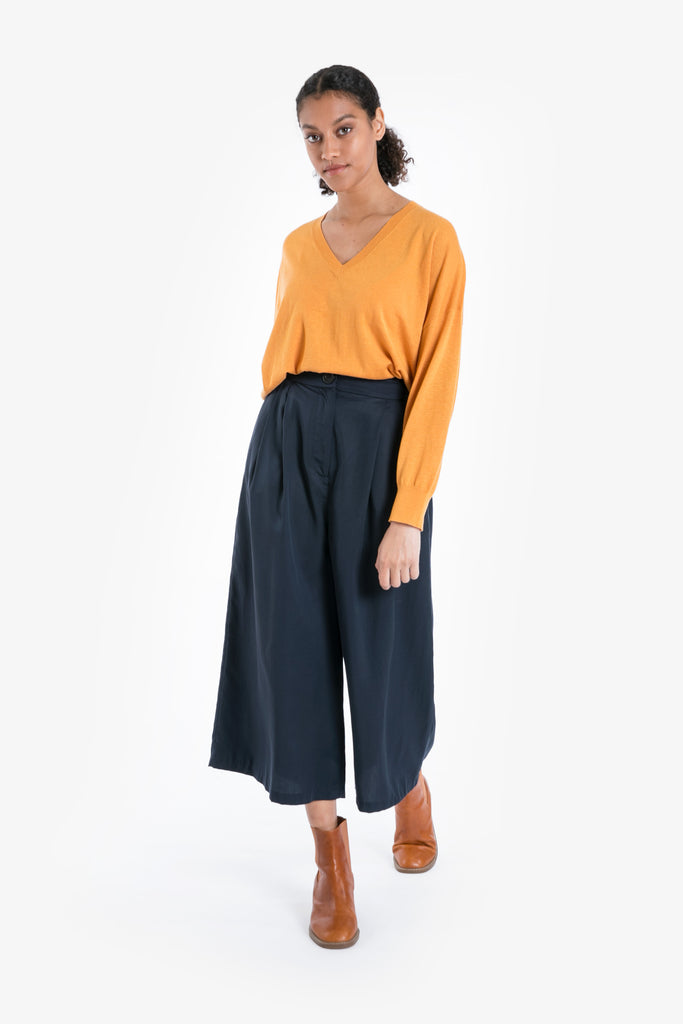 Deep River Culotte