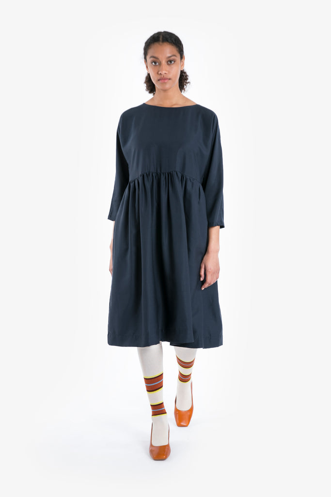 Deep River Dress