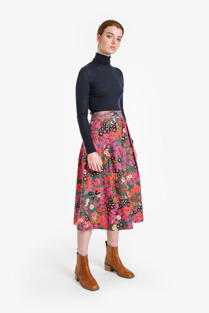Five Senses Skirt