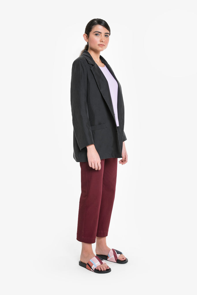 Forget Me Not Blazer