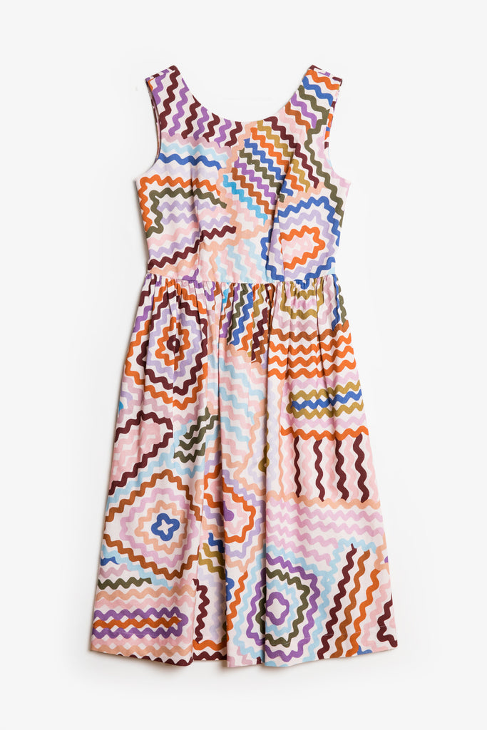 Good Vibrations Dress