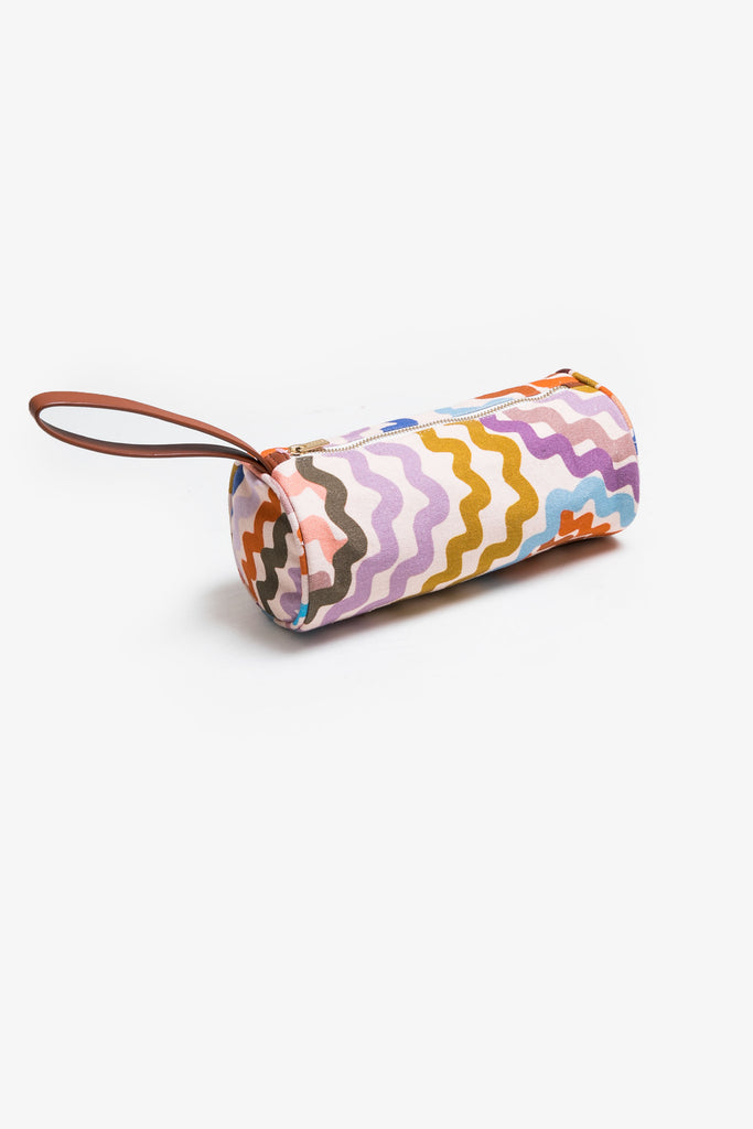 Good Vibrations Tube Bag