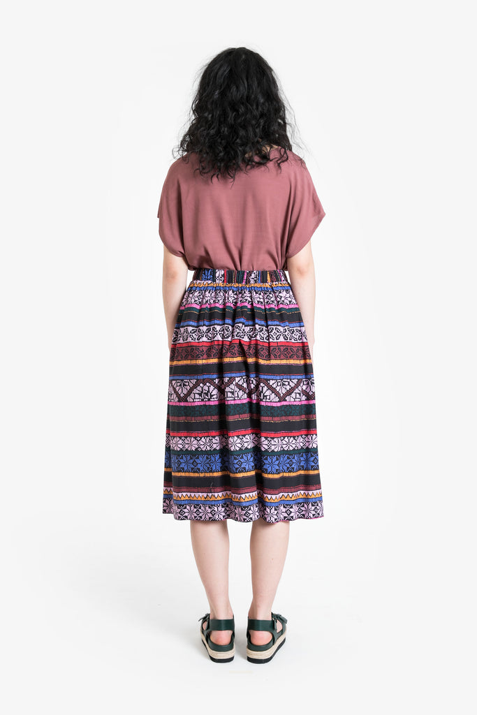 Living Thread Skirt
