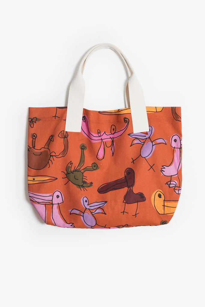Low Tide Bag
