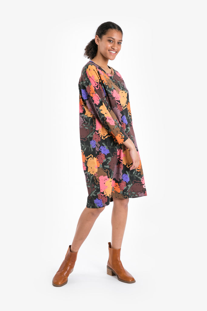 Night Bloom Dress