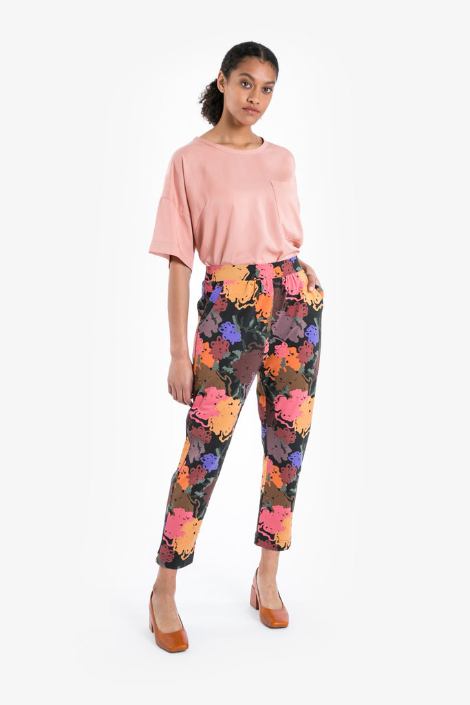 Night Bloom Pant