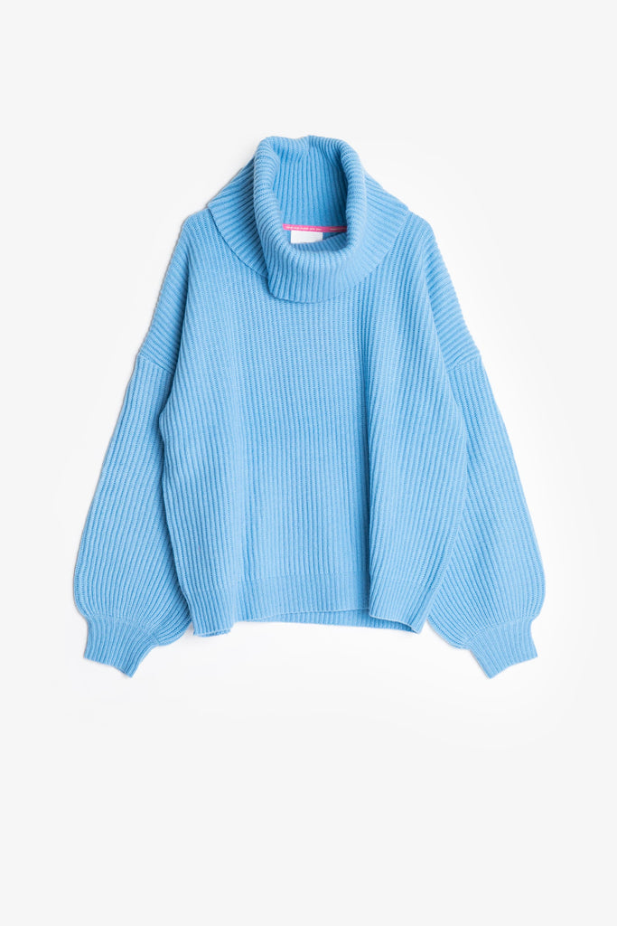 Other Half Pullover