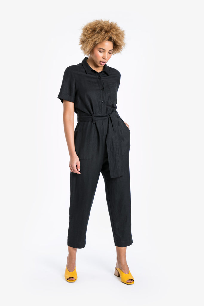 Perseverance Boilersuit