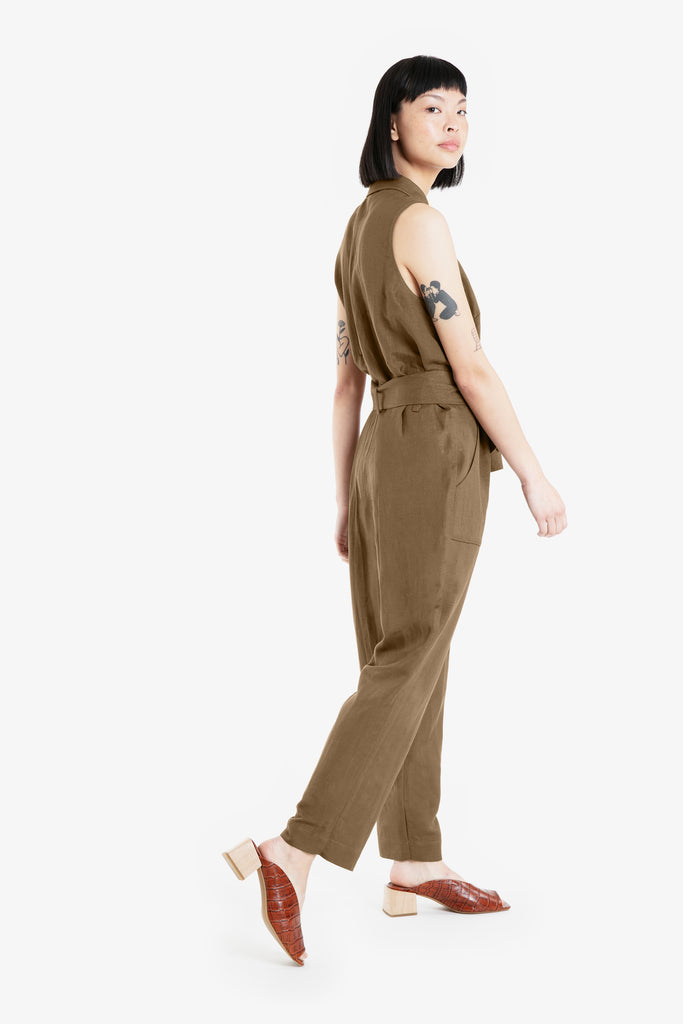 Bosonna Boilersuit