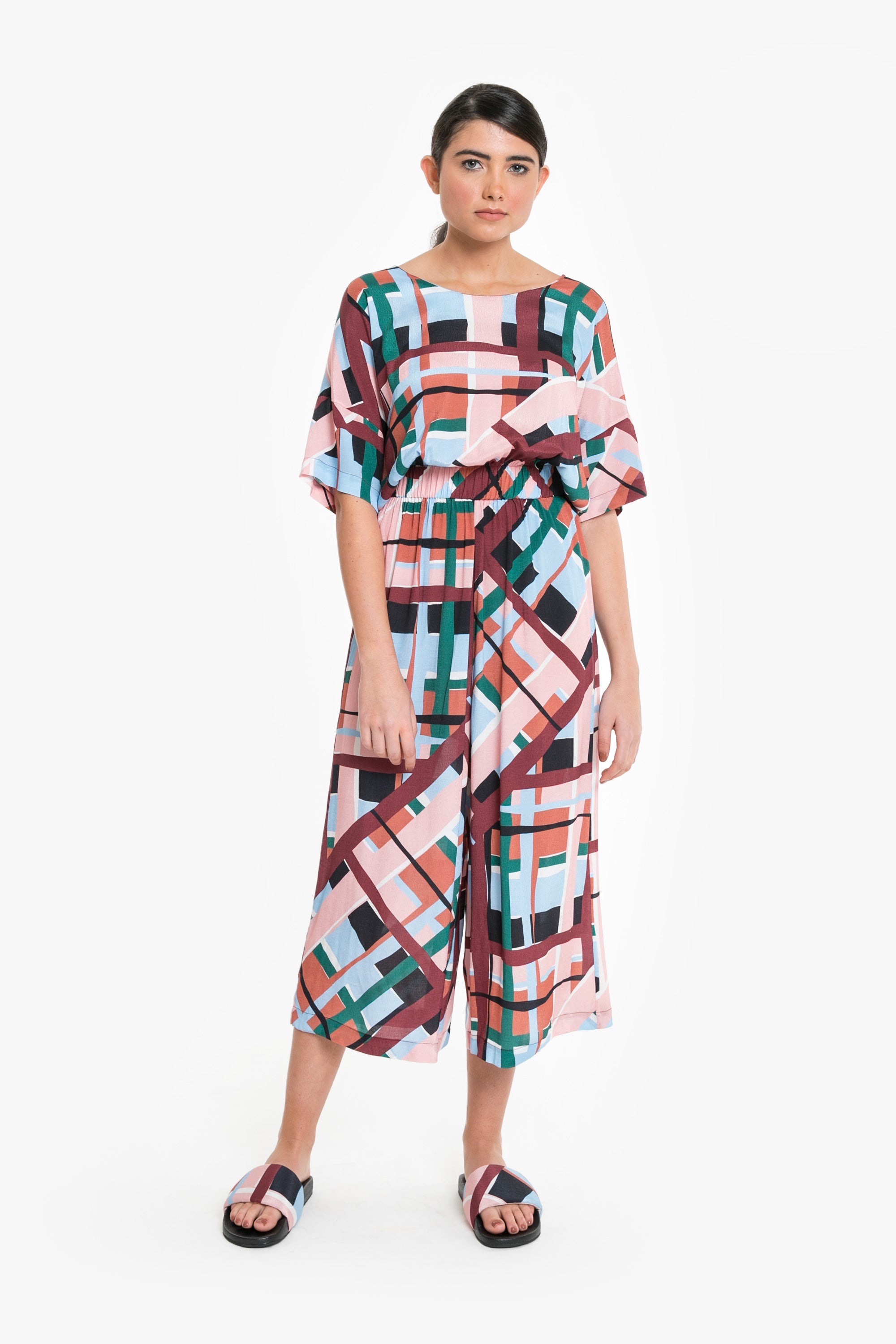 8a870a039e Tell Me a Story Jumpsuit – Obus