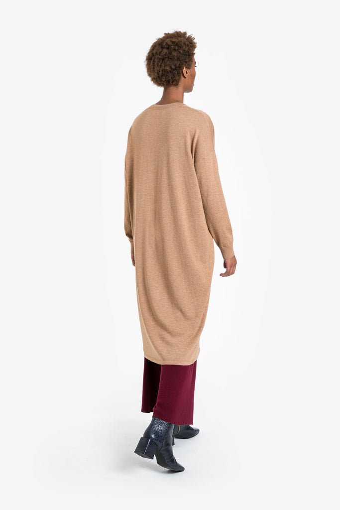 Traveller Knit Dress