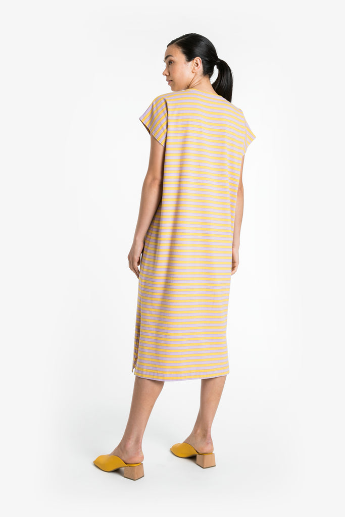Traveller Midi Dress SS/19