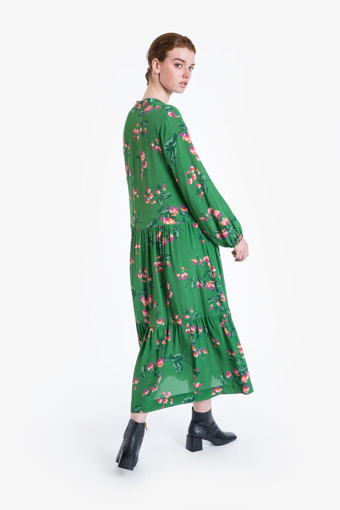 Winter Garden Dress