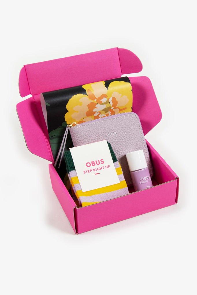 Yellow Bells Gift Pack