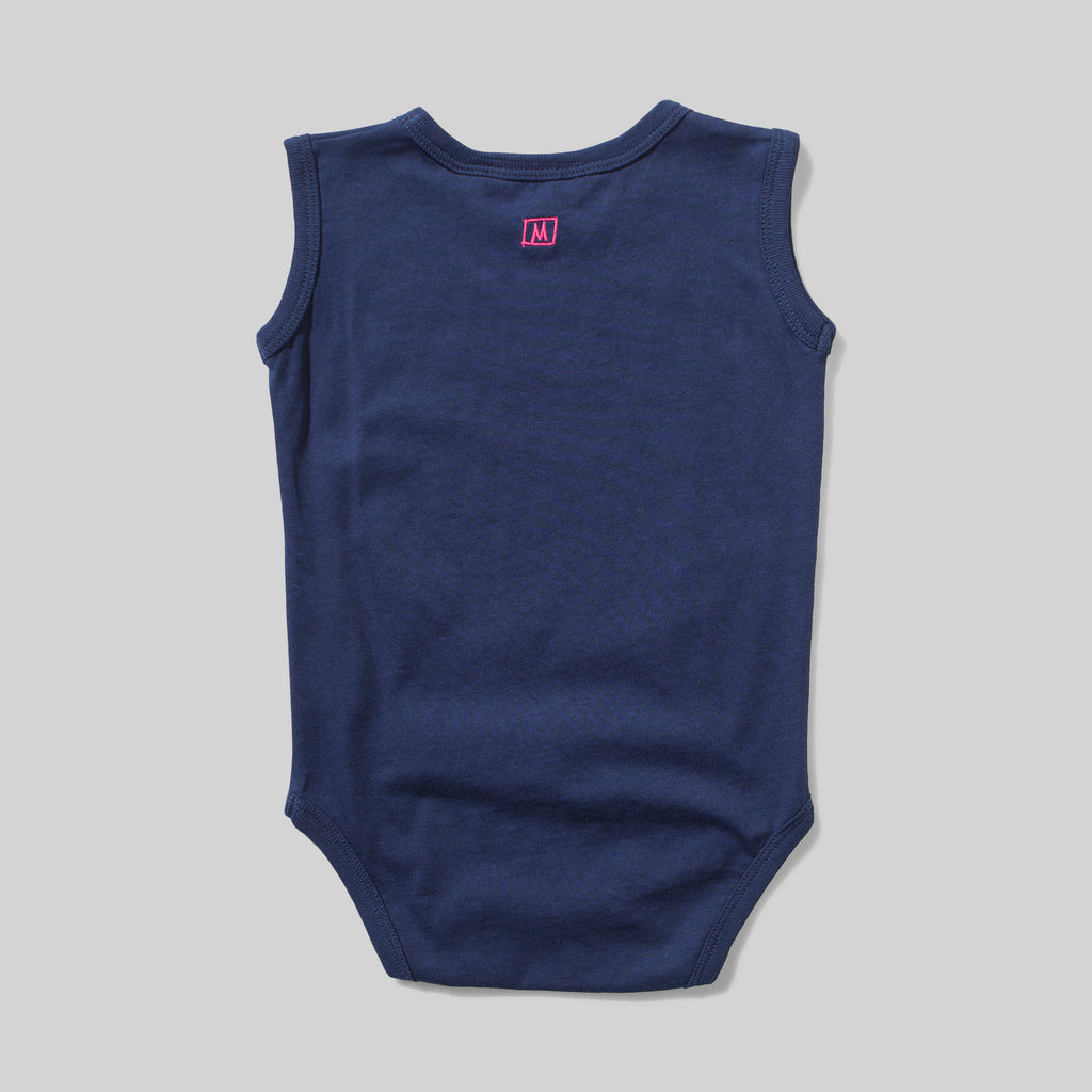 HATCH NAVY JUMPSUIT