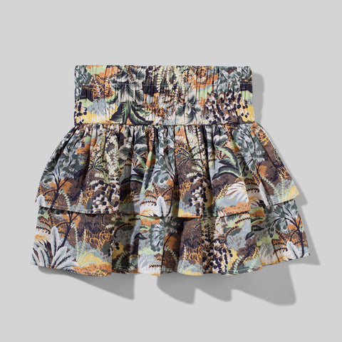 JUNGLE MAUI SKIRT