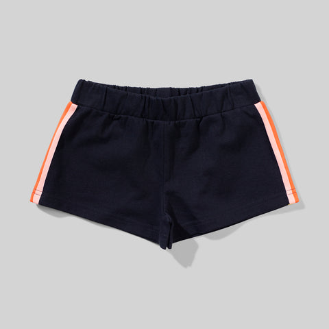 OASIS SHORT SOFT BLACK