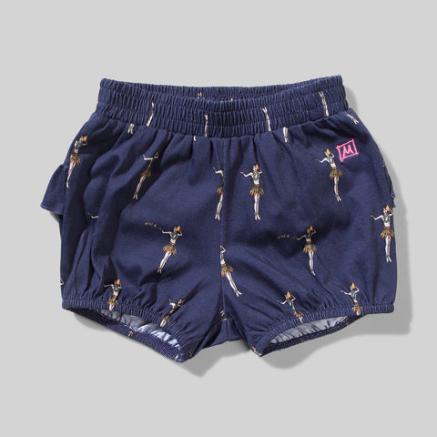 SWAY BLOOMER SHORT