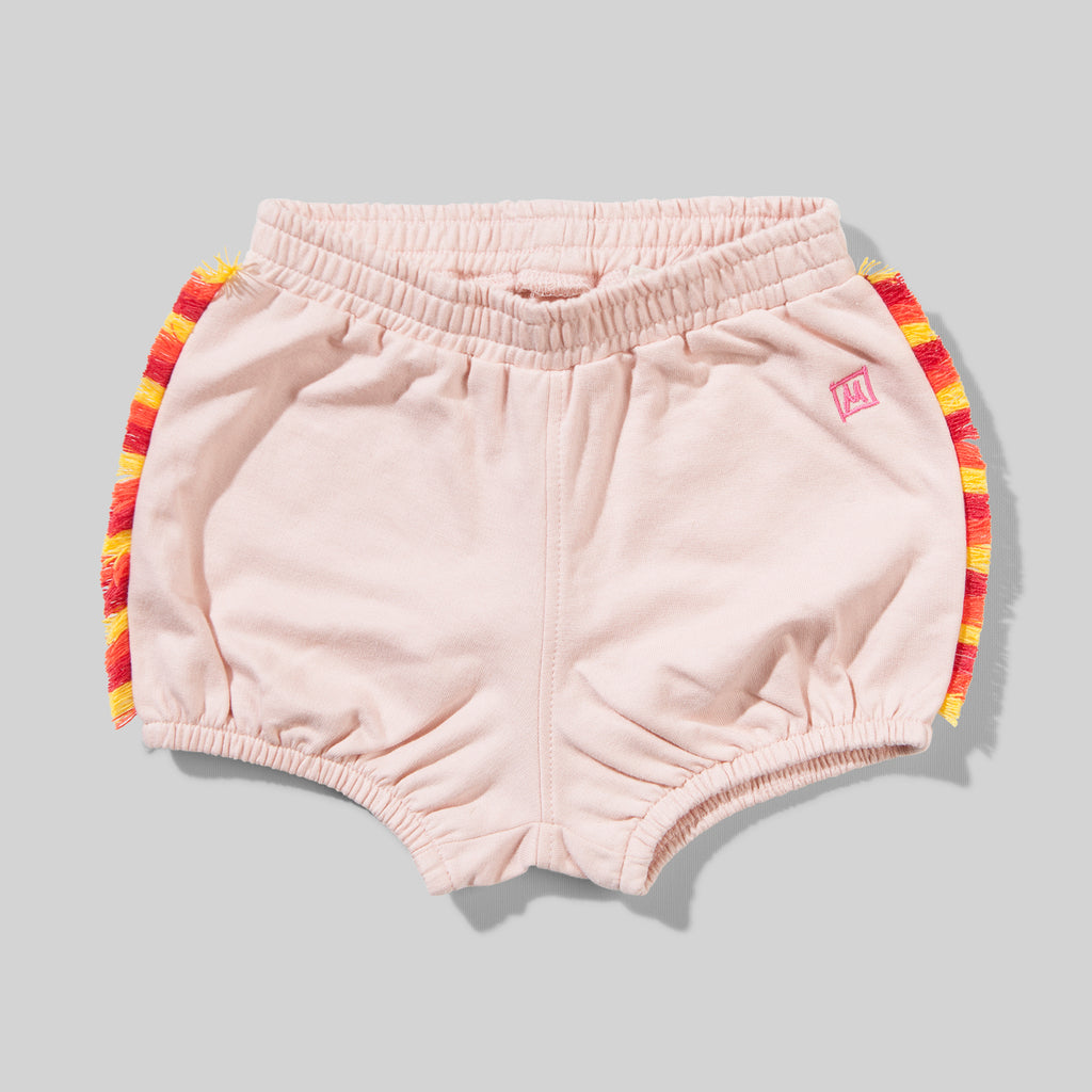 FLAGS SHORT BLUSH